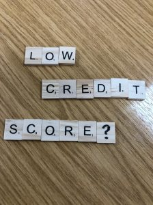 Five Things that can Potentially Damage your Credit Score