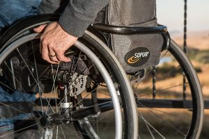 Government Disability Support
