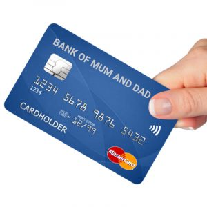 Is the 'Bank of Mum and Dad' Good or Bad?