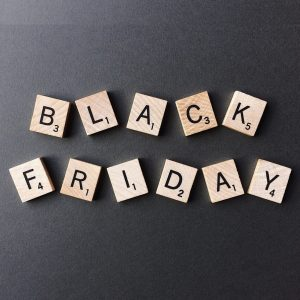 Black Friday: How to Save Money
