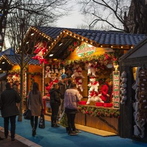 A Guide to Manchester Christmas Markets
