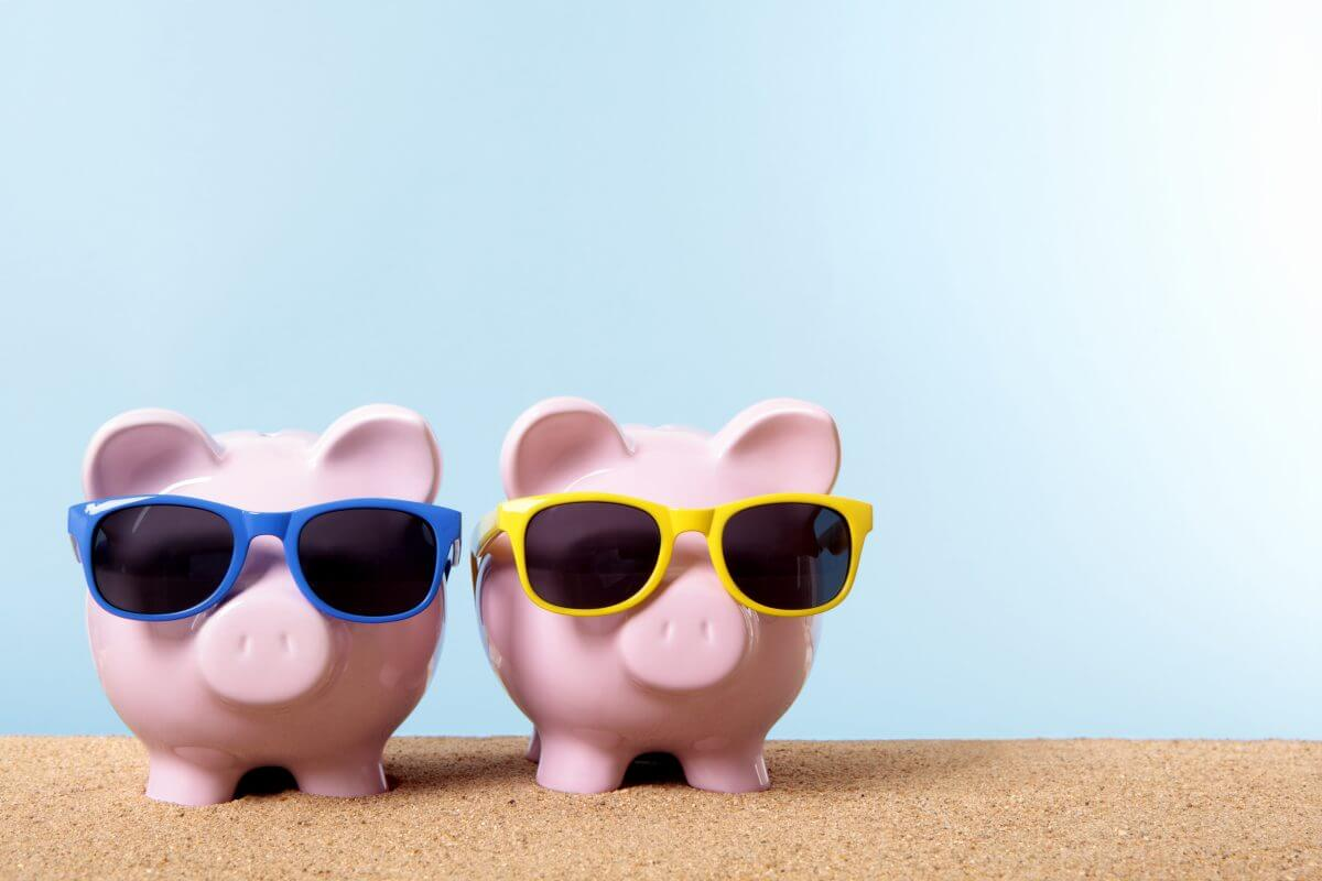 How To Save Money Towards A Holiday