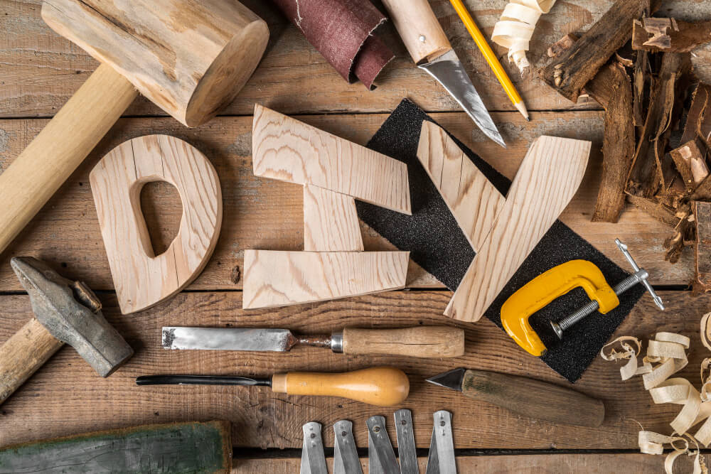 Budget Friendly DIY Projects To Improve Your Home